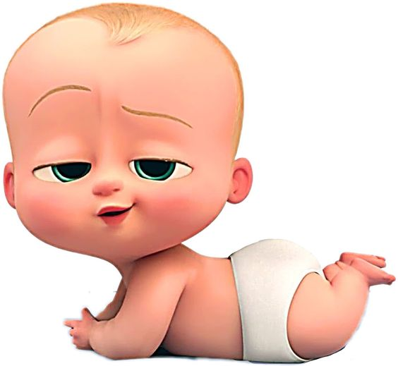 Baby. Llega un bebé a casa