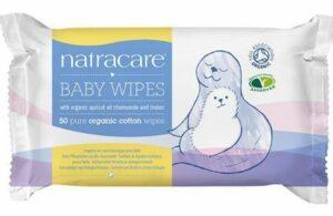 natracare-toallitas bebé