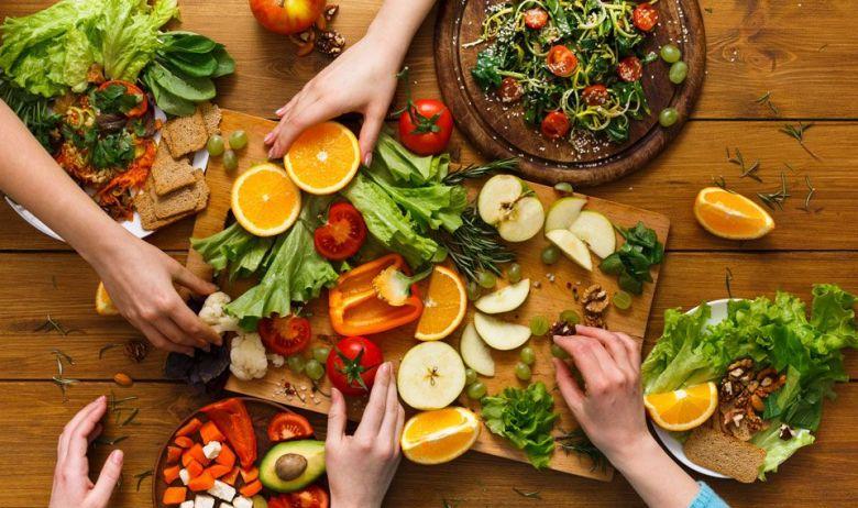 Dieta Climatarian