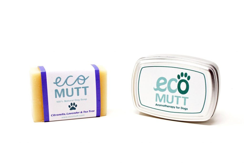 Champú sólido Eco Mutt- Vida Eco Zero Waste con mascotas en casa