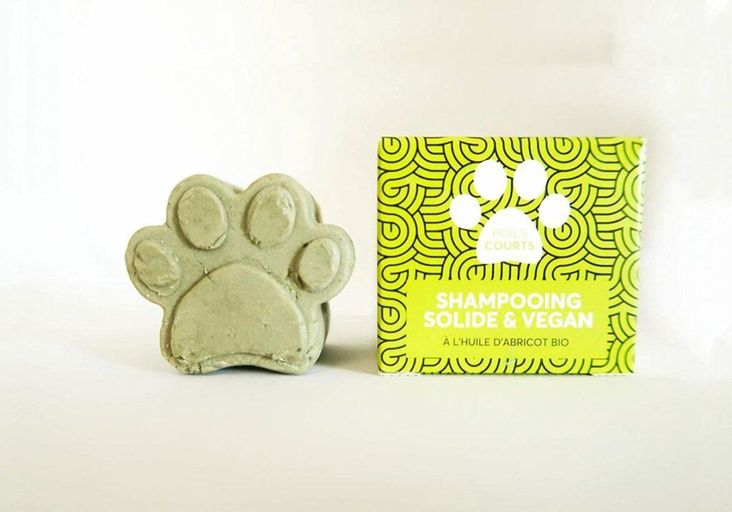 Pepet´s champú sólido perro