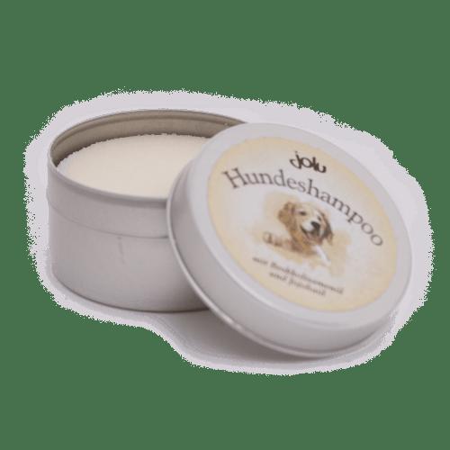Jolu- champú sólido para perro